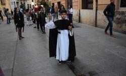 San Vicente Ferrer en el Altar del Carmen (20)