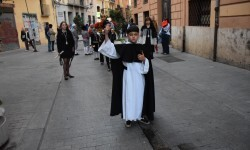 San Vicente Ferrer en el Altar del Carmen (22)