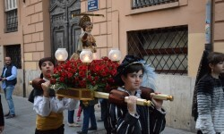 San Vicente Ferrer en el Altar del Carmen (35)