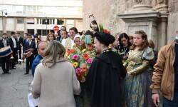 San Vicente Ferrer en el Altar del Mercat Valencia (17)