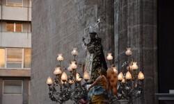 San Vicente Ferrer en el Altar del Mercat Valencia (65)