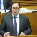 Soler, 'Los Presupuestos del Estado asignan a la Comunitat Valenciana la peor financiación de todas las autonomías'.