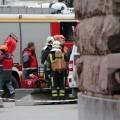 Sube a 14 el número de muertos en la explosión del metro de San Petersburgo.