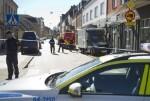 Tres personas al menos han muerto al atropellar un camión a varios paseantes en pleno centro de Estocolmo.