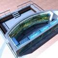 Un acuario sostenible y ejemplo de cultura medioambiental en el centro de Alicante (2)
