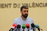 Un jurado independiente, artístico y fallero escogerá esta semana las fallas municipales de 2018. (Pere Fuset).