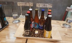 València Beer Week Associació de Cerveseres Valencianes cervezas (1)