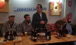 València Beer Week Associació de Cerveseres Valencianes cervezas fabricantes cerveceros valencia (10)