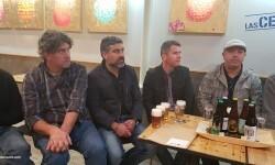 València Beer Week Associació de Cerveseres Valencianes cervezas fabricantes cerveceros valencia (11)