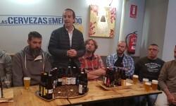 València Beer Week Associació de Cerveseres Valencianes cervezas fabricantes cerveceros valencia (12)