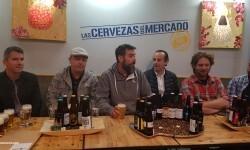 València Beer Week Associació de Cerveseres Valencianes cervezas fabricantes cerveceros valencia (13)