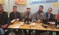 València Beer Week Associació de Cerveseres Valencianes cervezas fabricantes cerveceros valencia (14)