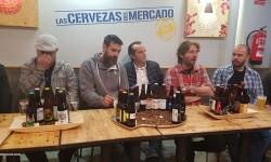 València Beer Week Associació de Cerveseres Valencianes cervezas fabricantes cerveceros valencia (16)