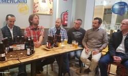 València Beer Week Associació de Cerveseres Valencianes cervezas fabricantes cerveceros valencia (18)