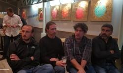 València Beer Week Associació de Cerveseres Valencianes cervezas fabricantes cerveceros valencia (19)