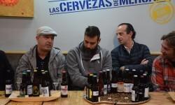 València Beer Week Associació de Cerveseres Valencianes cervezas fabricantes cerveceros valencia (26)