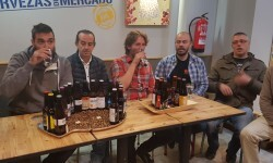València Beer Week Associació de Cerveseres Valencianes cervezas fabricantes cerveceros valencia (3)