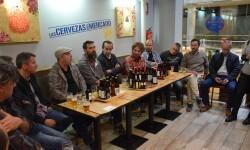 València Beer Week Associació de Cerveseres Valencianes cervezas fabricantes cerveceros valencia (32)