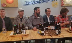València Beer Week Associació de Cerveseres Valencianes cervezas fabricantes cerveceros valencia (6)