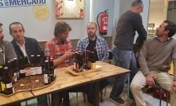 València Beer Week Associació de Cerveseres Valencianes cervezas fabricantes cerveceros valencia (7)