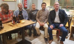 València Beer Week Associació de Cerveseres Valencianes cervezas fabricantes cerveceros valencia (8)