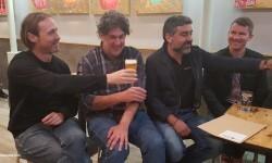València Beer Week Associació de Cerveseres Valencianes cervezas fabricantes cerveceros valencia (9)