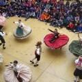 València se llena de danzas, rondalles y más folclore del 25 de abril al 20 de mayo.