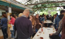 Valencia Beer Week XXLX mostra de vins i caves valencia (52)