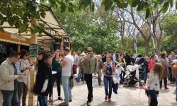 Valencia Beer Week XXLX mostra de vins i caves valencia (66)