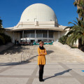 Verònica Ruiz Planetari