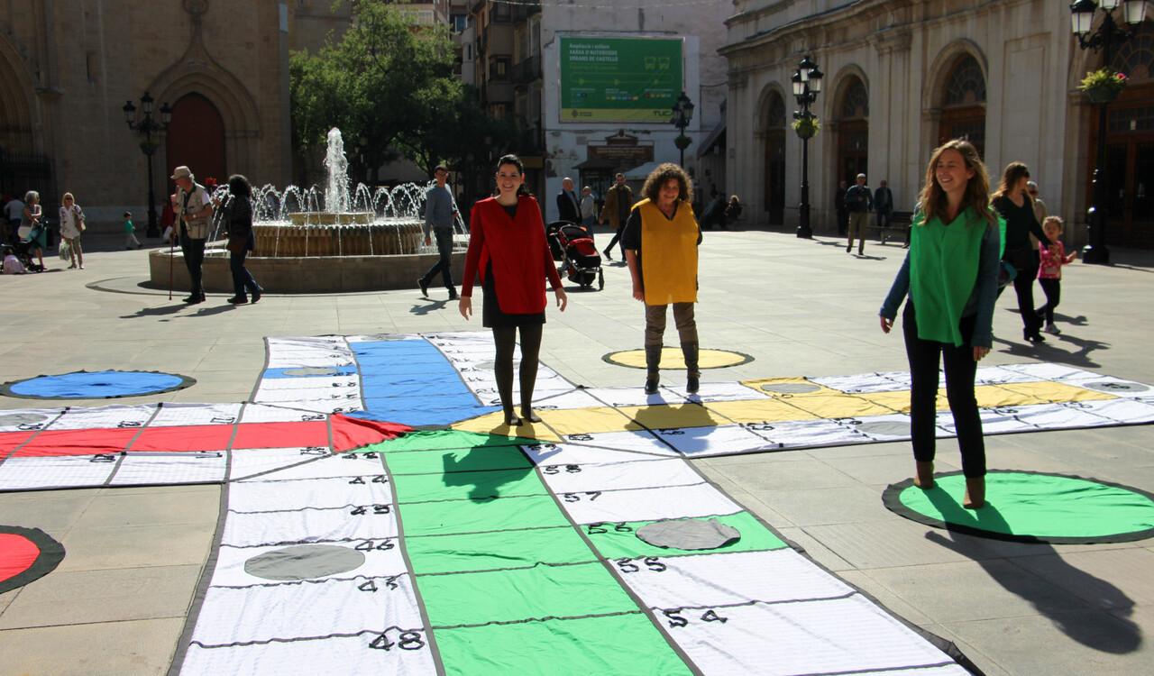 castelló + sostenible abril 2