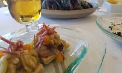la ferrera valencia pinedo Tosta con berenjena ahumada 20170329_150617 (38)