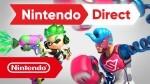 Nintendo adelanta detalles de numerosos juegos propios y de third-parties tanto para Nintendo Switch como para Nintendo 3DS