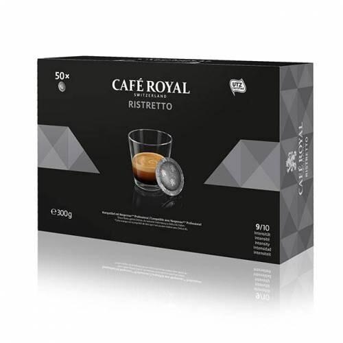 ristretto-cafe-royal-para-nespresso-pro