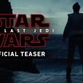 'Star Wars: The Last Jedi' desvela su primer trailer
