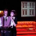Últimas funciones de 'Shakespeare en Berlín' y noche dedicada a la música independiente valenciana con Frontera y Sempere.