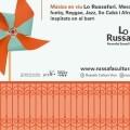 'A Les Balconades 2017', arte público en Russafa a partir del jueves 25 de mayo