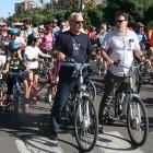 Turisme promociona la oferta de cicloturismo de la Comunitat este fin de semana en Bicifest València