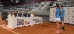 1 Samsung Mutua Madrid Open
