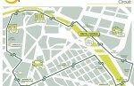 20.000 corredores tomarán Valencia en la 35ª Volta a Peu València Caixa Popular.