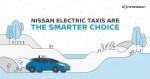 Nissan leads a global EV taxi revolution