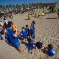 Abierto el plazo de inscripción para las Escoles esportives d'estiu 2017 de la FDM Valencia.