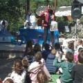 Aigües de l'Horta lanza una nueva edición de concurso de murales Agua y medioambiente para escolares de primaria y secundaria.