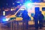 Al menos 19 muertos y 59 heridos por una explosión tras un concierto en Manchester.
