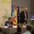 Alcaraz-'Ya no nos da vergüenza salir fuera de la Comunitat y decir que somos valencianos y valencianas'.