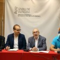 Alrededor del 90 por ciento de la población valenciana tiene acceso a información de su ayuntamiento en el portal de transparencia municipal.