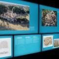 Arrancan las actividades sobre la exposición de arquitectura talayótica en el Museu de Prehistòria.