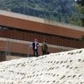 Bort visita espacio degradado en Xàtiva (Foto-Abulaila).