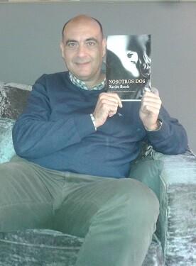 Bosch visitó Valencia promocionando su nuevo trabajo literario.