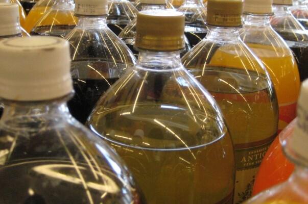 Cataluña pone en vigor un impuesto sobre las bebidas azucaradas.